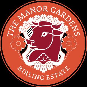 Birling estate the manor gardens